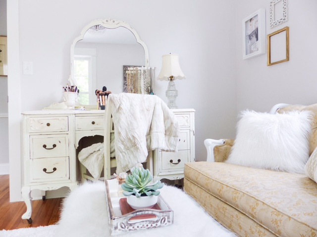 Glam Room - Styled With Lace